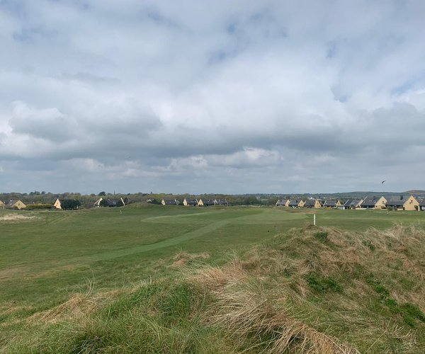 Photo of Seapoint Golf Club