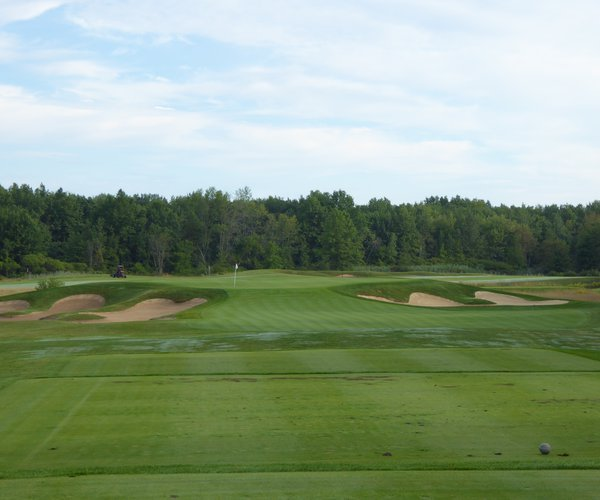 Photo of Grand Niagara Golf Club
