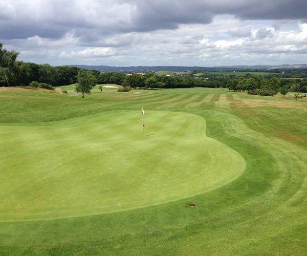 Photo of Woodbury Park Hotel & Golf Club