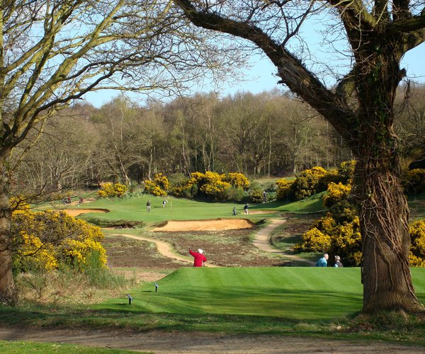 Photo of Woodbridge Golf Club