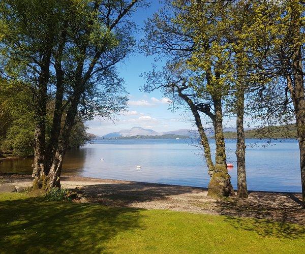 Photo of The Carrick on Loch Lomond