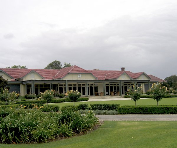 Photo of Concord Golf Club
