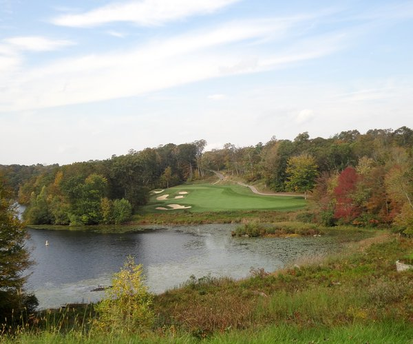 Photo of Lake of Isles Golf Club (North course)