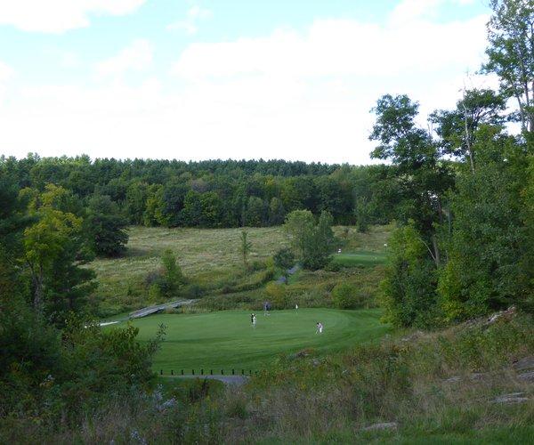 Photo of Le Sorcier Club de Golf