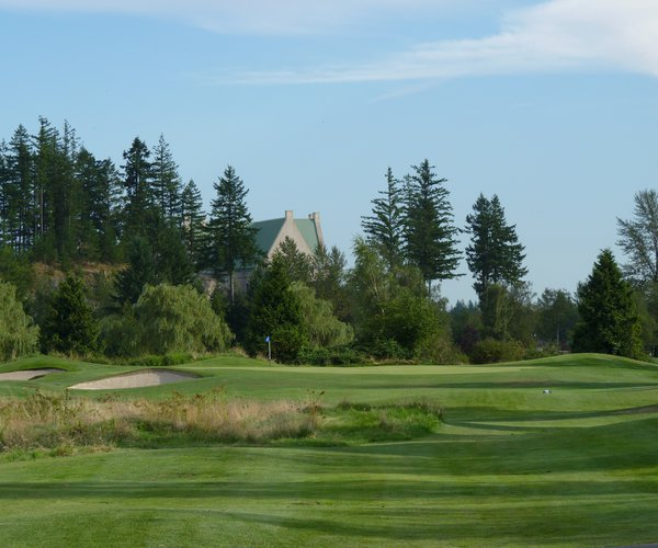 Photo of Swan-e-set Bay Resort & Country Club (Resort course)