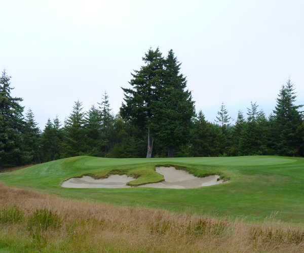 Photo of Bandon Crossings Golf Course