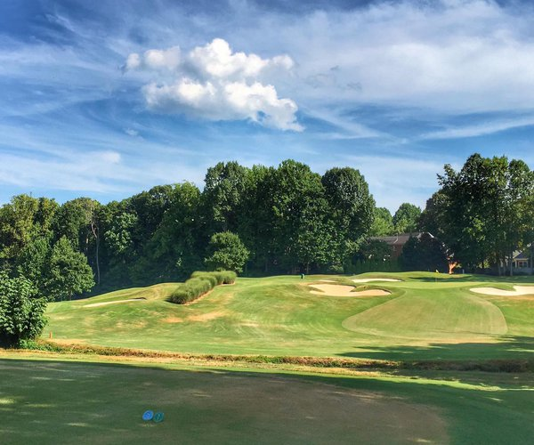 Photo of Sedgefield Country Club