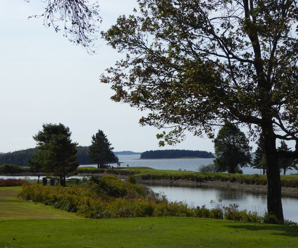 Photo of Chester Golf Club