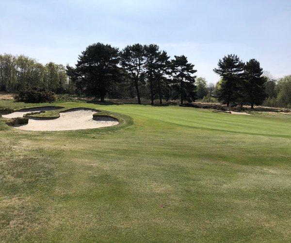 Photo of Moortown Golf Club