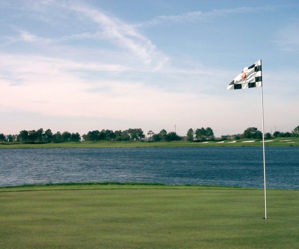 Photo of Falcon's Fire Golf Club