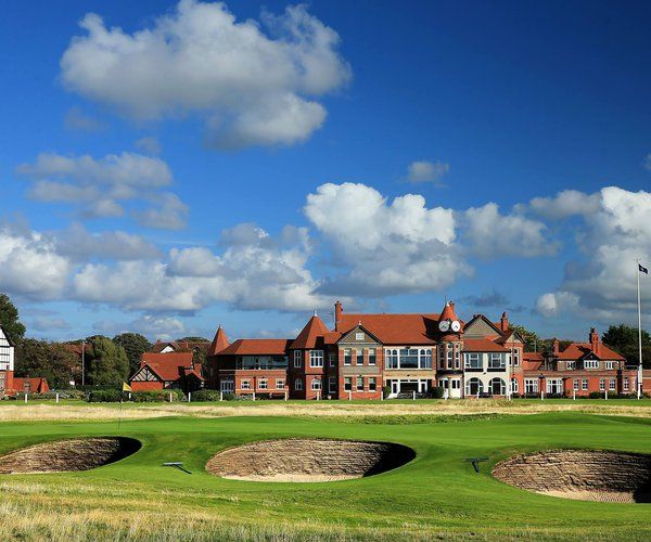 Photo of Royal Liverpool Golf Club (Hoylake)