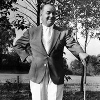 Photo of Gene Sarazen