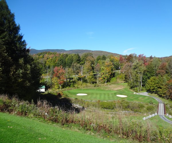 Photo of Sugarbush Resort Golf Club
