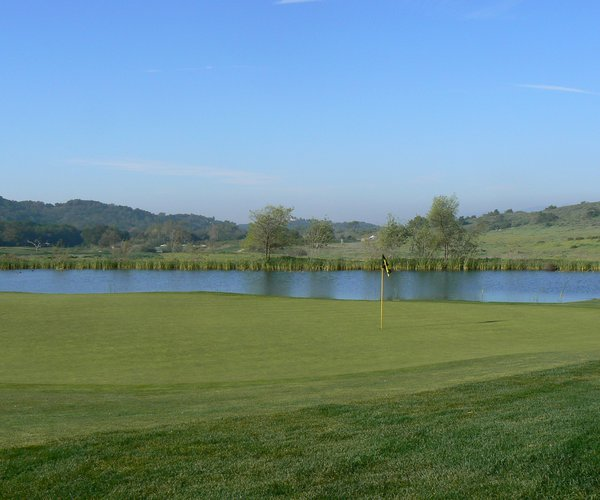 Photo of CrossCreek Golf Club