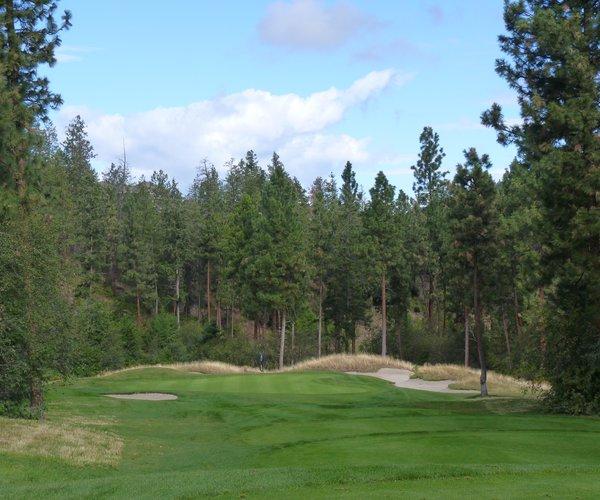 Photo of The Quail at Okanagan Golf Club