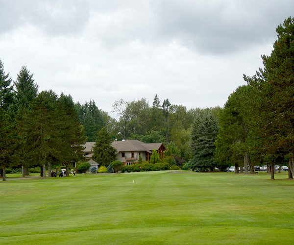 Photo of Lewis River Golf Course