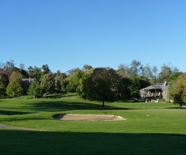 Photo of Granville Golf Course