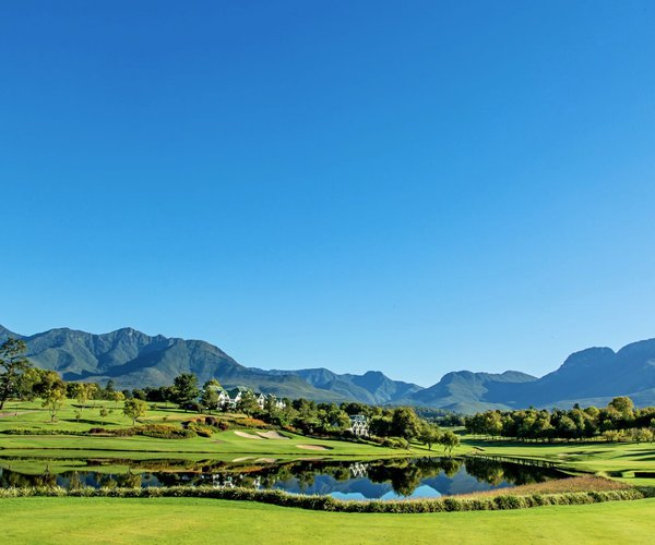 Photo of The Montagu at Fancourt