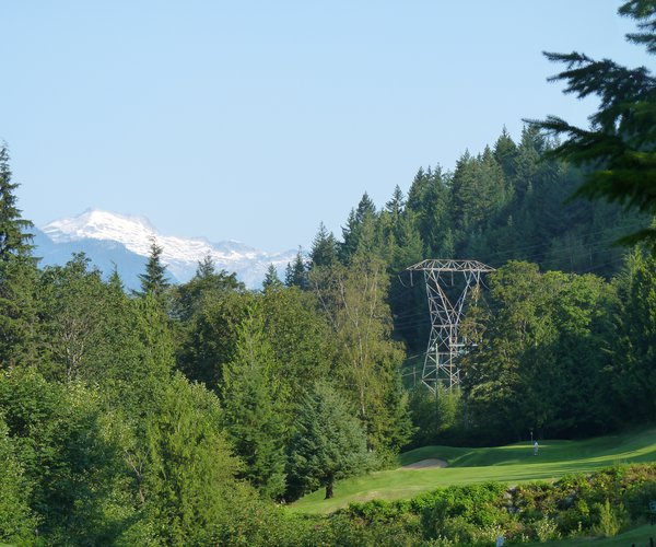 Photo of Furry Creek Golf & Country Club