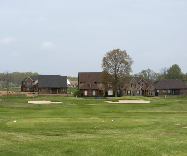 Photo of Cherokee Valley Golf Club