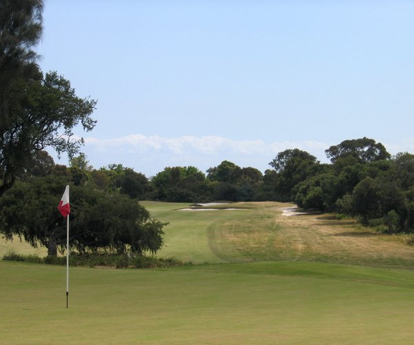 Photo of Woodlands Golf Club