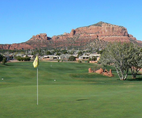 Photo of Sedona Golf Resort