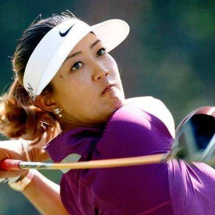 Photo of Michelle Wie
