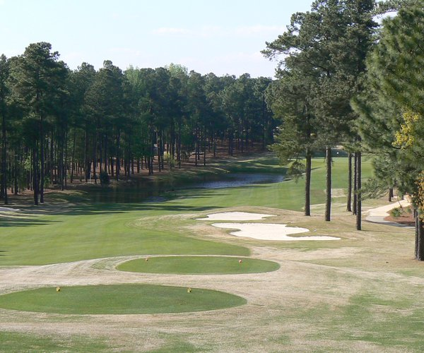 Photo of Pinewild Country Club (Magnolia course)