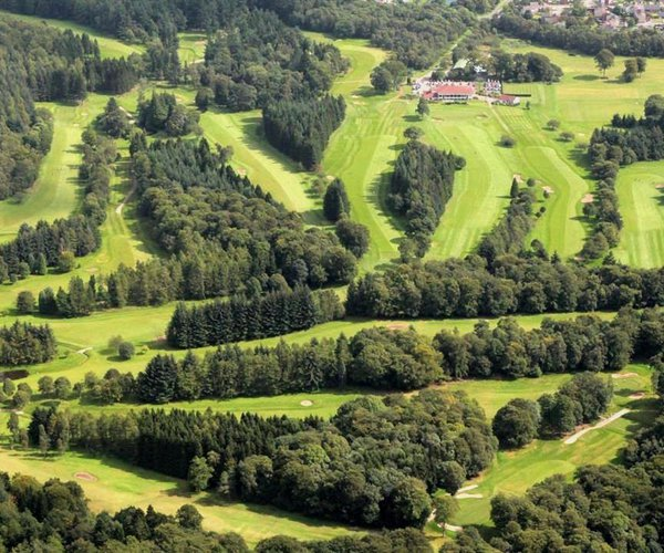 Photo of Downfield Golf Club