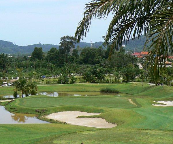 Photo of Loch Palm Golf Club