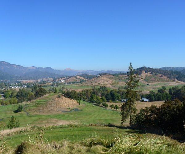 Photo of Myrtle Creek Golf Club