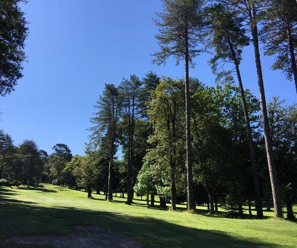 Photo of Golf de Chantaco