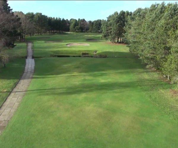 Photo of Halifax Golf Club