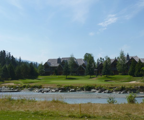 Photo of Nicklaus North Golf Course
