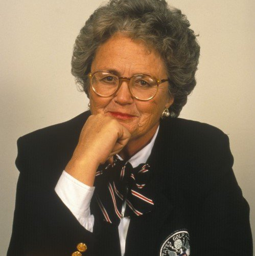 Photo of Judy Bell