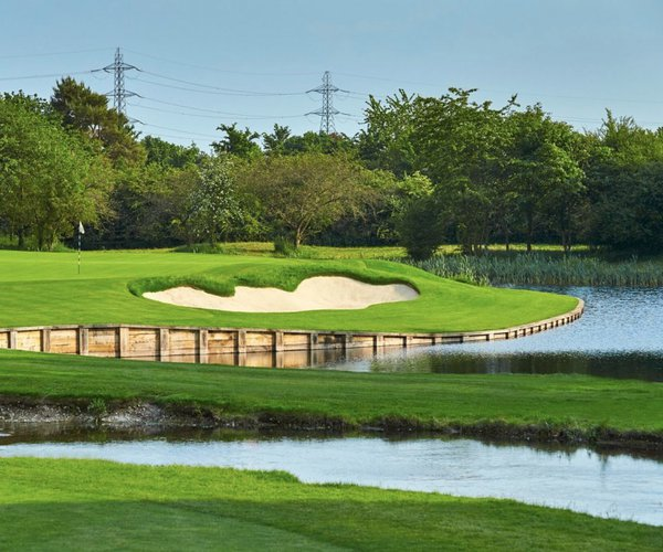 Photo of Buckinghamshire Golf Club