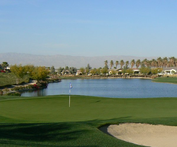 Photo of Coral Mountain Golf Club