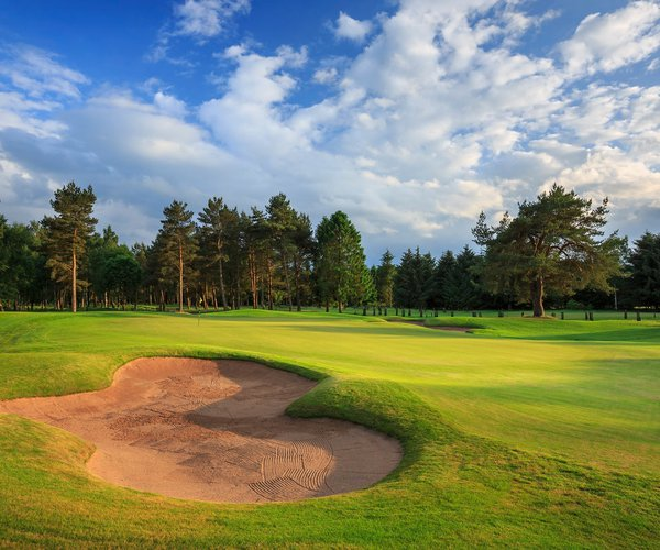 Photo of Blairgowrie Golf Club (Rosemount course)