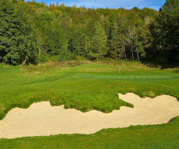 Photo of Goodwood Golf (Downs course)