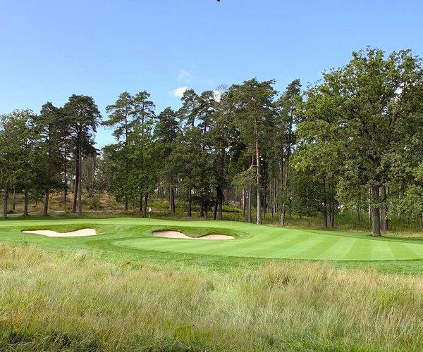 Photo of Kungliga (Royal) Drottningholms Golfklubb