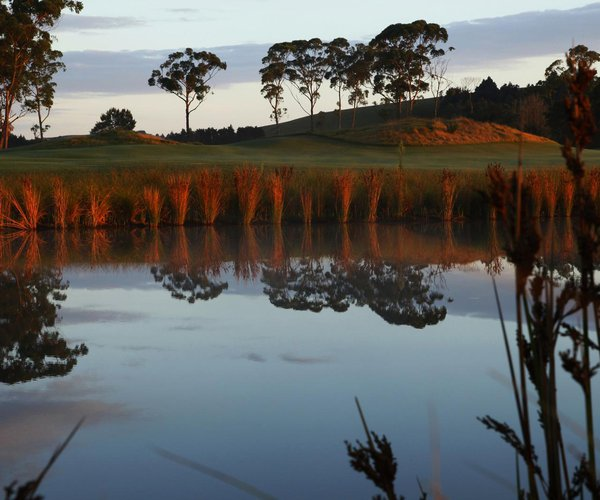 Photo of Windross Farm Golf Course