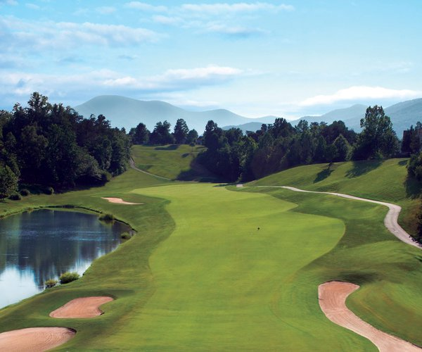 Photo of Wintergreen Resort (Stoney Creek course)