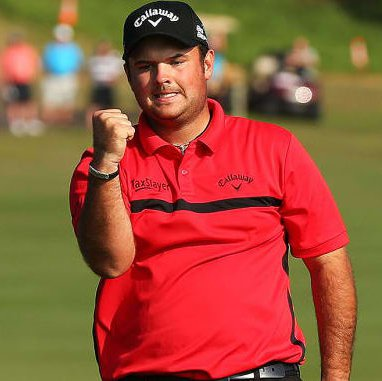 Photo of Patrick Reed