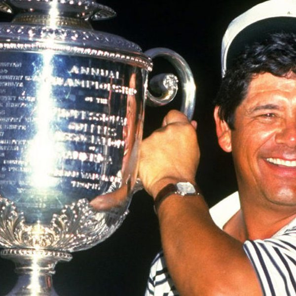 Photo of Lee Trevino