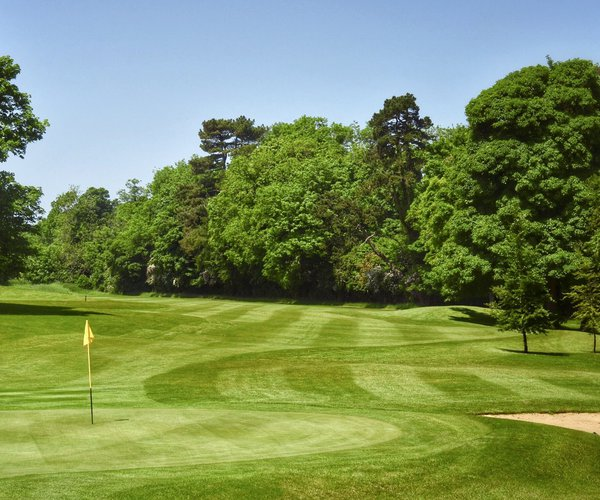 Photo of The Manor House Golf Club