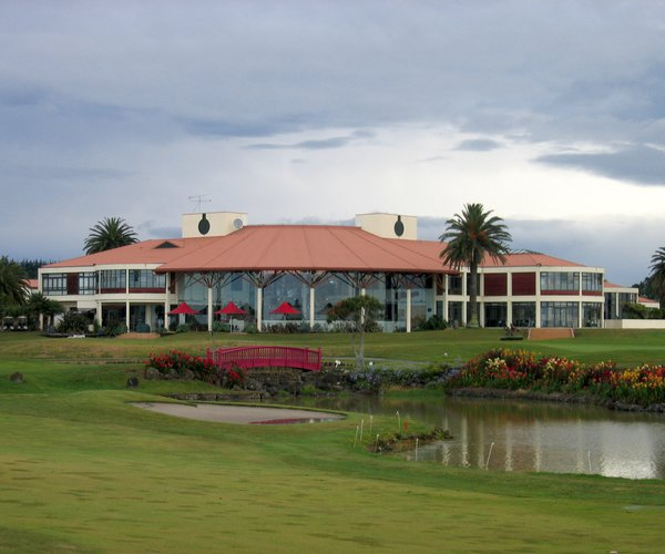 Photo of Formosa Golf Resort