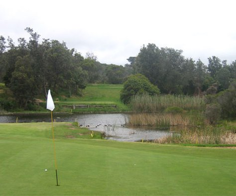 Photo of Lakes Entrance Golf Club