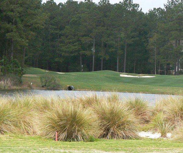 Photo of Dunes West Golf Club