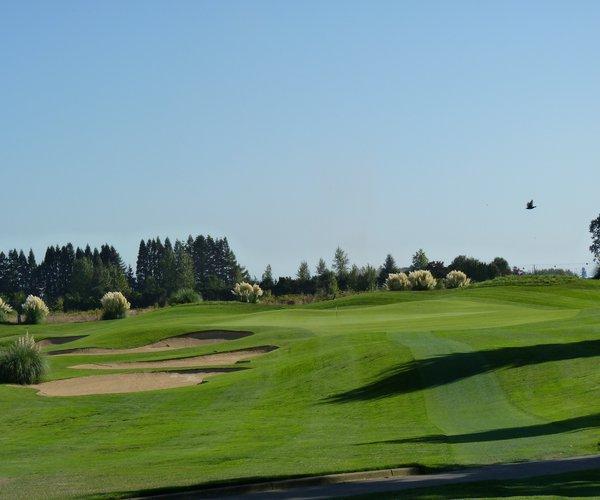Photo of Langdon Farms Golf Club