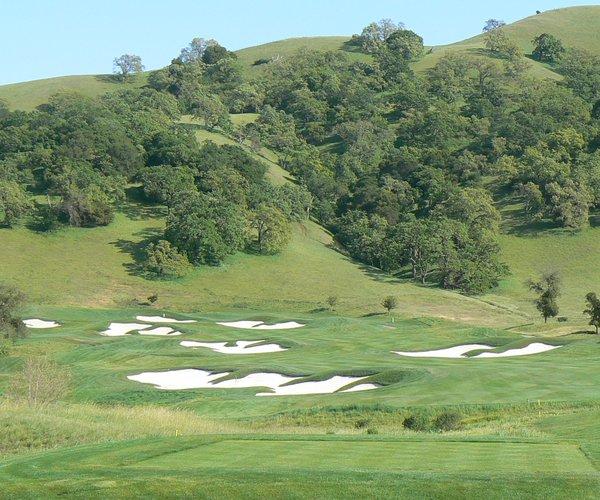 Photo of CordeValle Golf Club